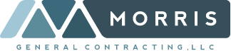 Morris General Contracting Logo
